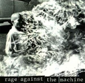 Rage Against The Machine<br>Rage Against The Machine<br>CD, RE